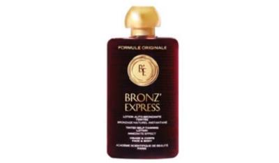 Meet Bronz' Express